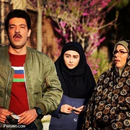 عکس بازیگران سریال گسل , داستان قسمت آخر سریال گسل , زمان پخش سریال گسل